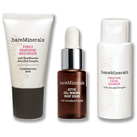 bareMinerals - Youth Revealed - Combination Skin Gift Set