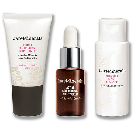 bareMinerals - Youth Revealed - Normal to Dry Skin Gift Set