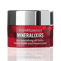 bareMinerals - Mineralixirs - Eye Nourishing Balm 8g