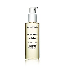 bareMinerals - 'Oil Obsessed' total cleansing oil 175ml