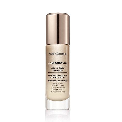 bareMinerals - +SkinLongevity+ moisturiser 50ml