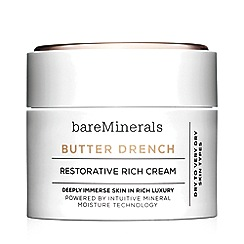 bareMinerals - 'Butter Drench' restorative rich cream 50ml