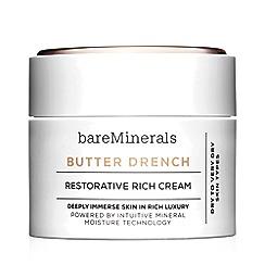 bareMinerals - Butter Drench' restorative rich cream 50ml