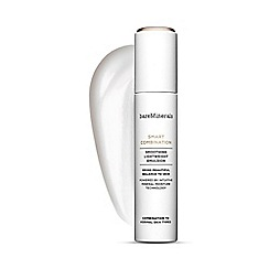 bareMinerals - Smart Combination' smoothing emulsion moisturiser 50ml