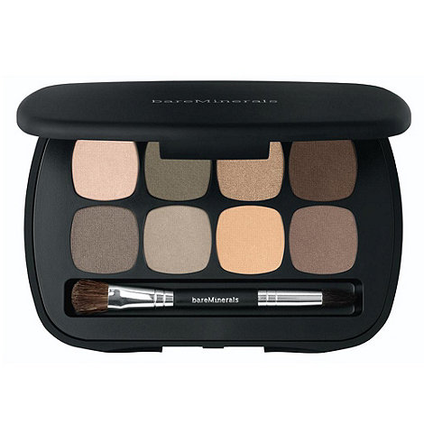 bareMinerals - +Ready+ the powder neutrals 8.0 eyeshadow 8g