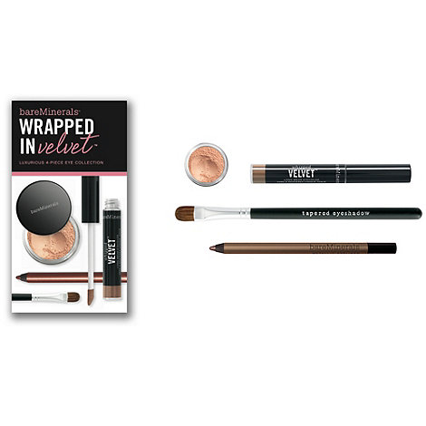 bareMinerals - Wrapped in velvet gift set