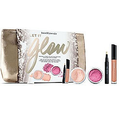 bareMinerals - 'Let It Glow' Christmas gift set