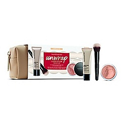 bareMinerals - 'Unwrap Complexion Rescue' Debenhams exclusive- Christmas gift set