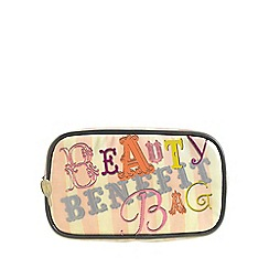 Benefit - Benefit beauty bag