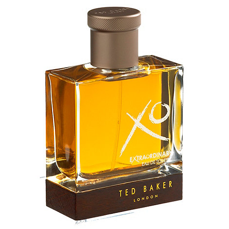 Ted Baker - +XO+ men eau de toilette