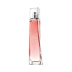 Givenchy - Very Irrésistible L'Eau en rose Eau De Toilette 75ml