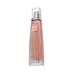Givenchy - Live Irresistible Eau de Parfum 75ml
