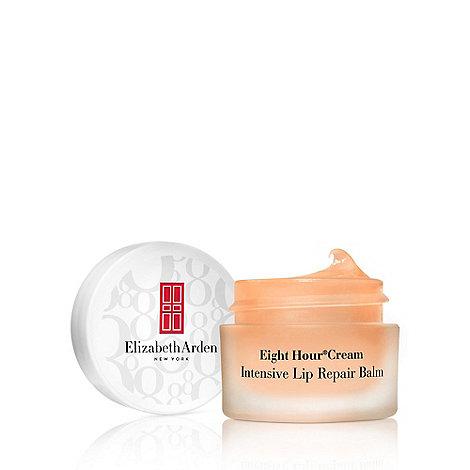 Elizabeth Arden - +Eight Hour Cream+ intensive lip repair balm 11.6ml
