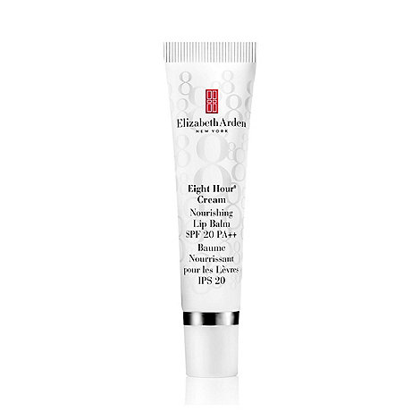 Elizabeth Arden - Eight Hour® Nourishing Lip Balm SPF 20 (14.8ml)