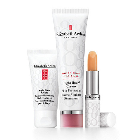 Elizabeth Arden - Eight Hour Cream Protectant Original Gift Set