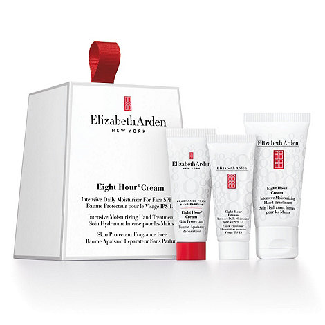Elizabeth Arden - Eight Hour® Cream Gift Set