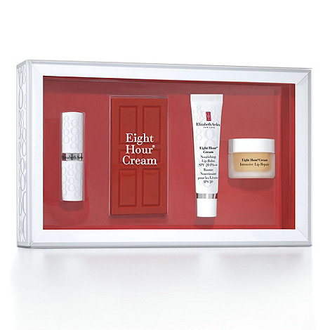 Elizabeth Arden - Eight Hour Lip Gift Set