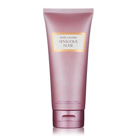 Estée Lauder - Sensuous Nude Body Cleansing Crème 200ml