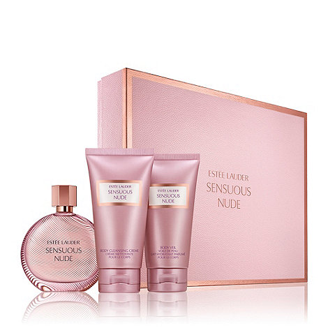 Estée Lauder - Sensuous Nude Sensual Luxuries Gift Set