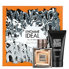Guerlain - L'Homme Idéal' eau de parfum 50ml Christmas gift set