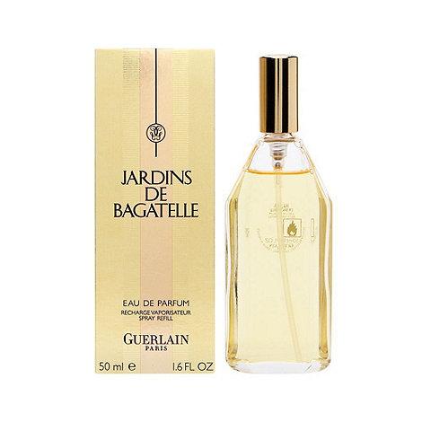 Guerlain - +Jardins de Bagatelle+ eau de parfum refill