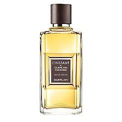 GUERLAIN - 'L'Instant de GUERLAIN pour Homme' eau de parfum