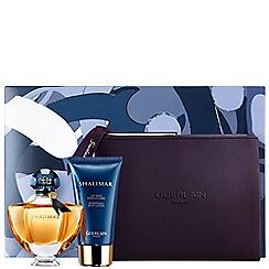 Guerlain - 'Shalimar' 50ml Eau de Parfum gift set