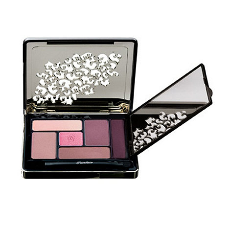 GUERLAIN - écrin+ 6 couleurs eye shadows 7g