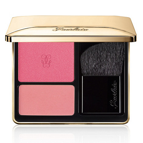 Guerlain - Rose Aux Joues Blush Duo