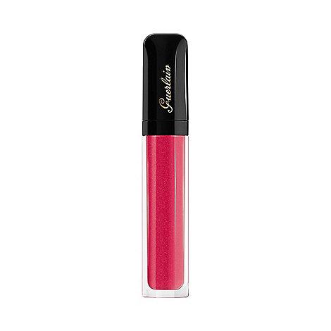 Guerlain - +Gloss D+Enfer+ maxi shine lip gloss 7.5ml