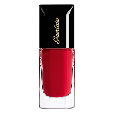 Guerlain - +Colour Lacquer+ nail polish 10ml
