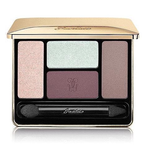 Guerlain - Ecrin 4 Couleurs Harmony Eyeshadow Palette 7.2g