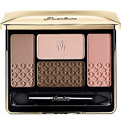 Guerlain - Long-Lasting Eyeshadows - Captivating Colours