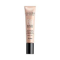 Guerlain - Lingerie de peau Foundation BB Cream - Nude