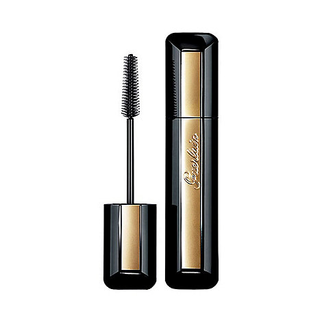 GUERLAIN - +Maxi Lash So Volume+ intense volume deep black mascara 8ml