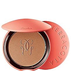 Guerlain - Terracotta Long-lasting, moisturising bronzing powder