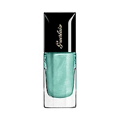 Guerlain - Colour Lacquer - Blue Ocean