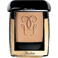 GUERLAIN - 'Parure Gold Radiance' powder foundation 10g