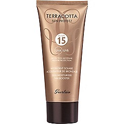 Guerlain - 'Terracotta Sun Protect' SPF 15 face and body moisturiser 100ml