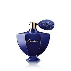 Guerlain - 'Souffle d'Or de Shalimar' iridescent powder for hair & body