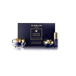 Guerlain - 'Orchidée Impériale' discovery cream