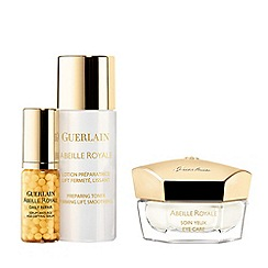 Guerlain - Abeille Royale Youth Programme - Toner, Serum, Eye Care