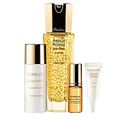 Guerlain - Abeille Royale Youth Programme Serum Set