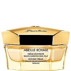 GUERLAIN - 'Abeille Royale Rich' day cream 50ml