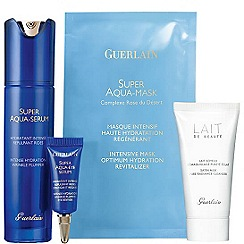 Guerlain - 'Super Aqua Full' serum set