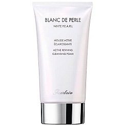 Guerlain - Blanc de Perle Active Reviving Cleansing Foam 150ml