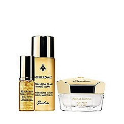 Guerlain - Abeille Royale Youth Programme set