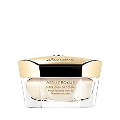 Guerlain - Abeille Royale Normal to dry skin Day cream 50ml