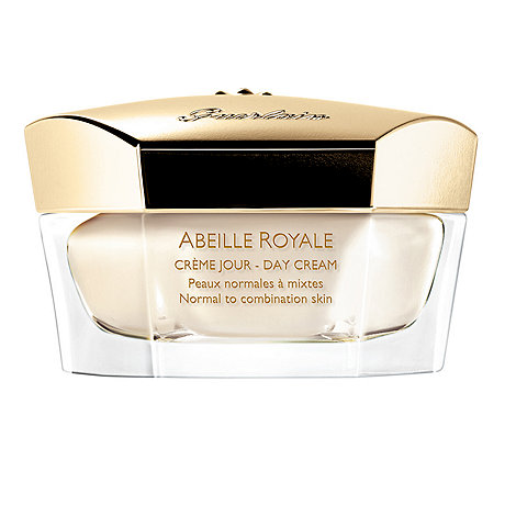 Guerlain - Abeille Royale Normal to combination skin Day cream 50ml