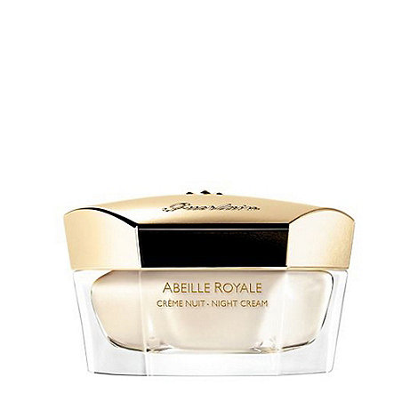 GUERLAIN - +Abeille Royale+ night cream 50ml